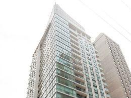 detail photo of the building of Elev'n21 Condominium
